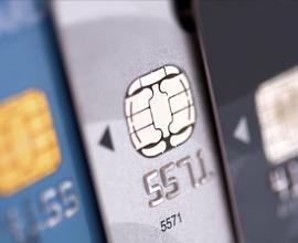 Financial EMV Cards